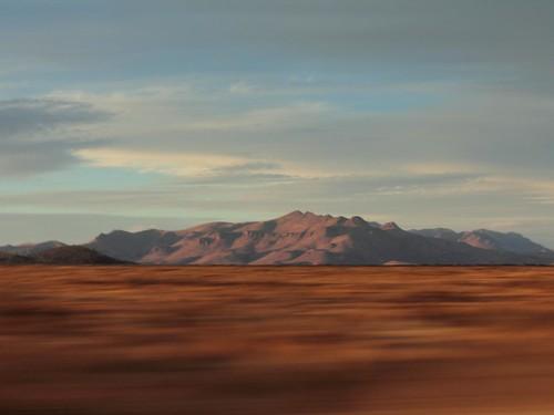 in my landspeeder... by Buggs Moran