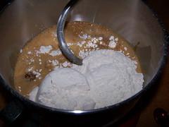 gluten - bread making machines