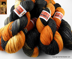 Judith Colourway