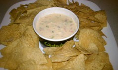 Chips And Queso @ qdoba mexican grill (HeadGEAR56) Tags: qdobamexicangrill chipsandqueso foodspotting foodspotting:place=150032 foodspotting:review=456958