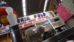 Medellin 02206 (Omar Omar) Tags: mexico méxico mexique méxicodf ciudaddeméxico mexicocity market mercado mercadomedellin mercadodemedellin coloniaroma jugos aguas aguasfrescas мексика america