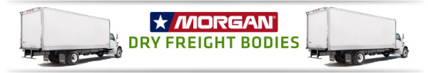 Morgan Dry Freight Bodies