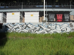 ABAKUS (Lurk Daily) Tags: graffiti bay sweet spot east ub abakus