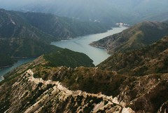 rugged road to Lake Kozjak (kosova cajun) Tags: road mountain landscape pat macedonia makedonija peisazh maqedonia rrugë kozjaklake ezerokozjak