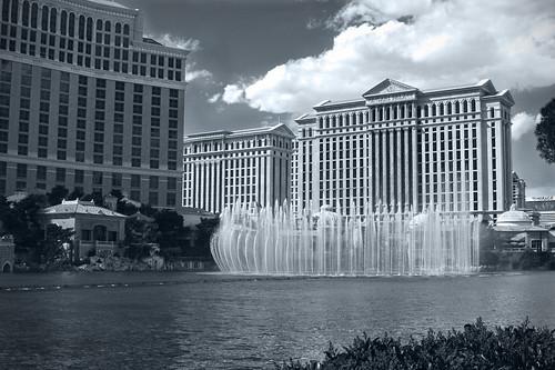 Las Vegas by Vilma Salazar