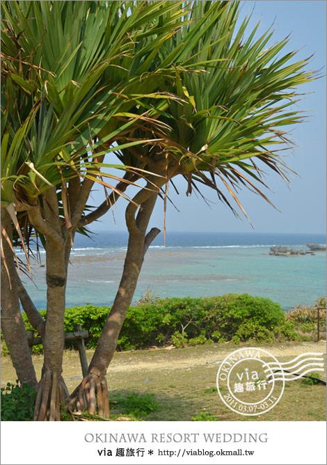 【沖繩教堂】沖繩美麗教堂之旅~Aquagrace、Aqualuce、Coralvita教堂19