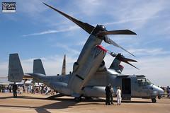 166480 - D0059 - US Marines - Bell Boeing MV-22B Osprey - 060716 - Fairford - Steven Gray - CRW_1325