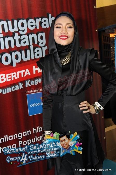 Yuna ABP2010
