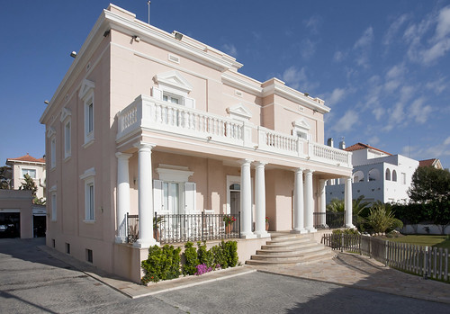 Property Exterior - Villa for sale in Sitges - Barcelona