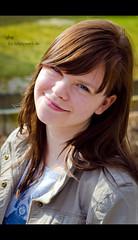 she (Tafelzwerk) Tags: she portrait woman color girl smile nikon girlfriend portrt lachen haircolor haircolour lcheln haare haarfarbe d7000 nikond7000 tafelzwerk tafelzwerkde