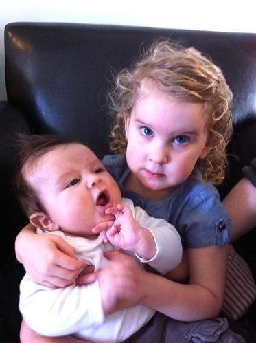 Knox and Juno