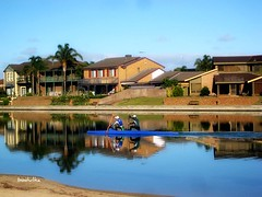 Morning Fitness (bodulka) Tags: reflection water more adelaide rowing voda mycity westlakes odraz veslanje mojgrad reflekcije bodulka mygearandme mygearandmepremium mygearandmebronze mygearandmesilver mygearandmegold mygearandmeplatinum mygearandmediamond jutarnjevjezbe pejsazi morningfitness
