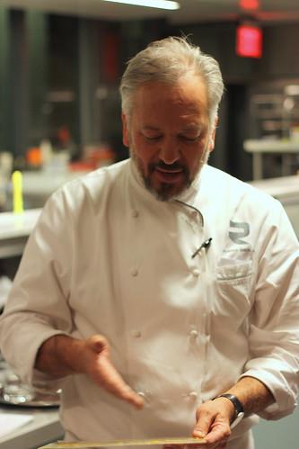 Chef Sedlar