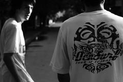 ellos (lucre randazzo) Tags: girls people blackandwhite bw byn blancoynegro sports argentina contrast monocromo jump day gente board sunday guys bn personas bellavista nicolas skate skateboard contraste deporte vans manual nico mujeres bnw hangout humanos hombres saltos paulrodriguez patineta skatecrew nicolasrandazzo