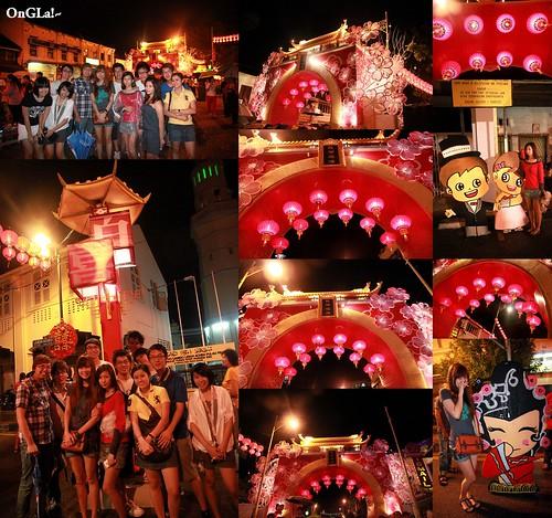 2011辛卯百兔喜迎春新春文化庙会8