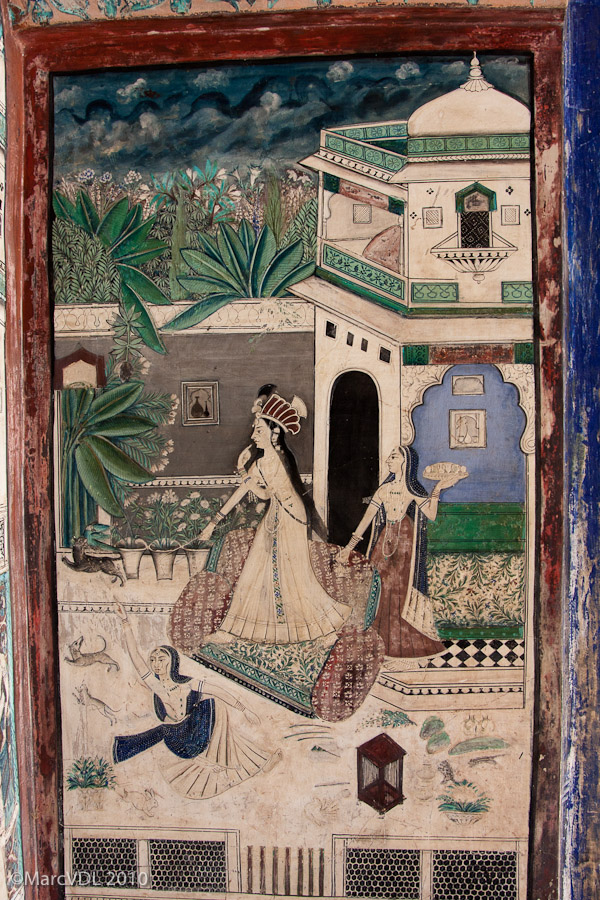 Rajasthan 2010 - Voyage au pays des Maharadjas - 2ème Partie 5598986734_1ec4f3e3c8_o