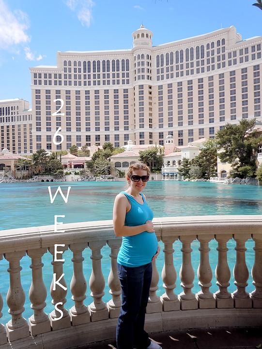 4-2-2011 26 Weeks Vegas