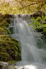 DSC_0510 (Valerio Fusetti) Tags: nature water waterfall natura falls waterfalls acqua cascate cascata