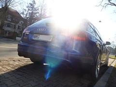 Audi RS6 Sun (tobibrec) Tags: sun ferrari audi bugatti lamborghini a6 supercars rs6 s6 worldcars tobibrec