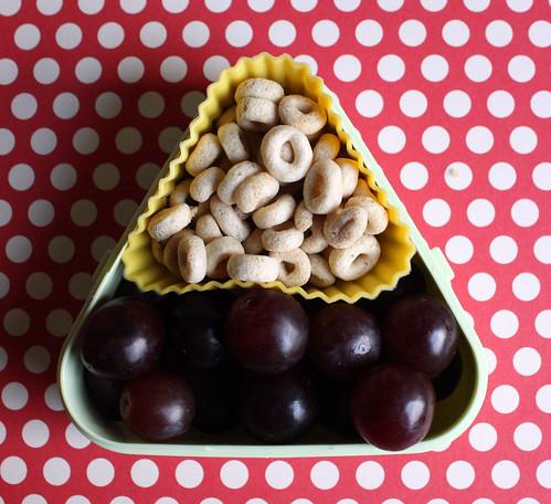 First Grader Snack #150