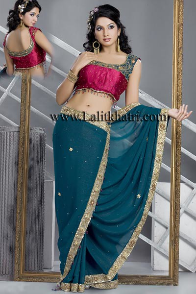 Lehenga Choli by LalitKhatriDesignstoWed