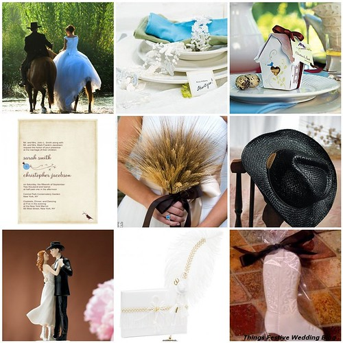 More western wedding theme ideas Pin It Click image to enlarge