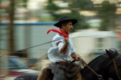 O Lao (Bruno S. Duarte) Tags: brazil brasil d50 cowboy culture santacatarina cavalo cultura cultural serrano wrangler lao gacho tradio lages laador gineteada campeiro nikonflickraward ginente