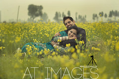 Couple (Post-Wedding) Photo-Shoot (Ankur Thatai | A T Images) Tags: wedding portrait photography countryside couple photoshoot post husband romance pre portraiture wife romantic lover beloved ankur thatai atimages wwwatimagesin