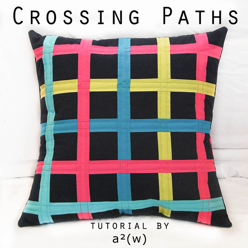Crossing paths tutorial