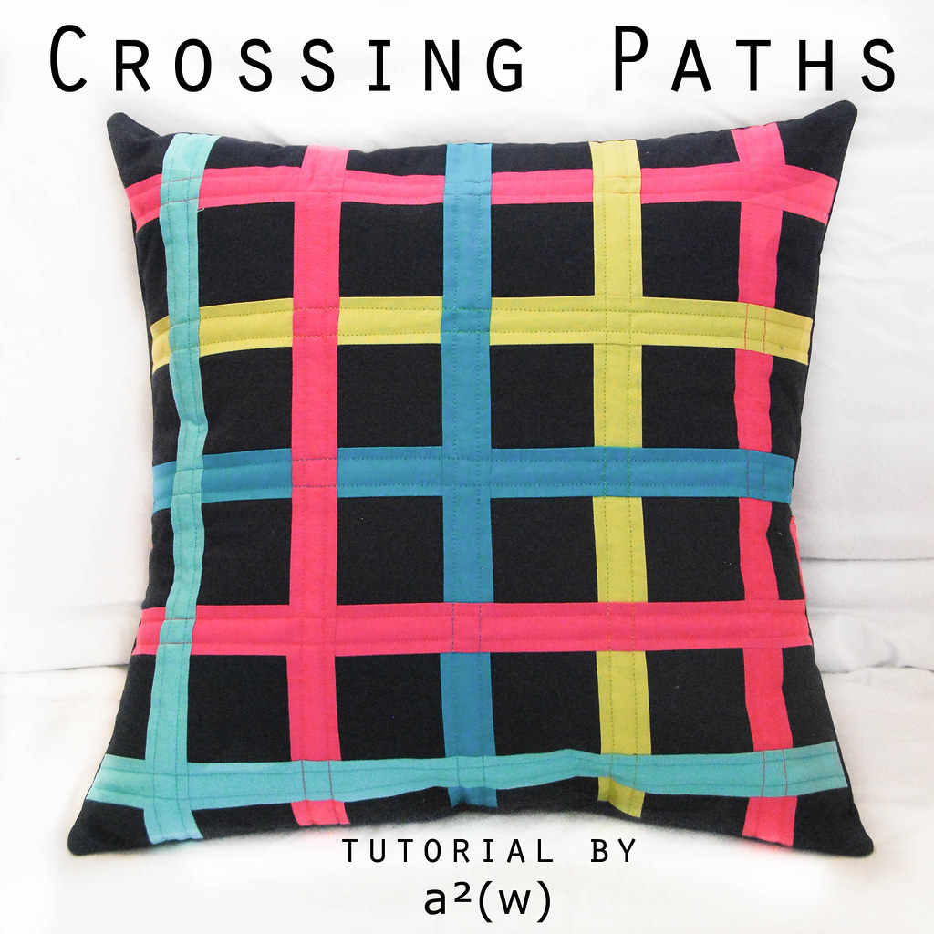 Crossing paths-tutorial