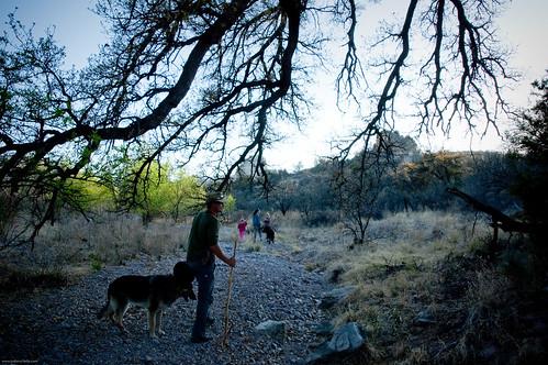 Arizona Camping 2011