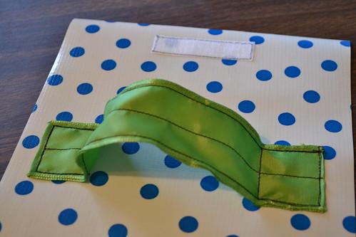 Lunchbag Step 7
