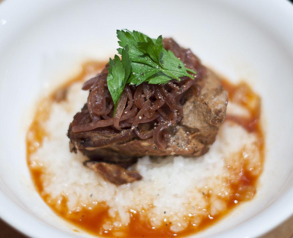 Thai Style Dinner