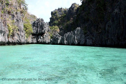 Five Insanely Gorgeous Destinations in El Nido, Palawan