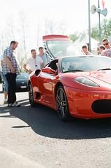 Ferrari F430 @ Chignolo Po (warioxin) Tags: minolta pista x700 5017 chignolo lecolline chignolopo