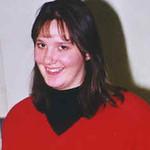 1998 recipient, Brandi McMurtrie -