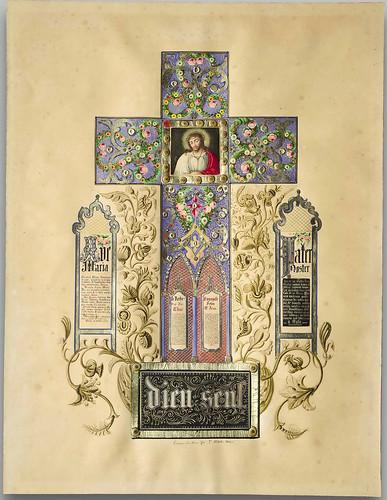 024- L'album du moyen-âge 1836- Jean Midolle
