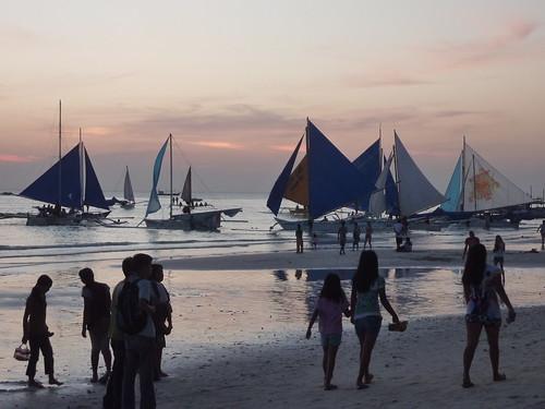 Boracay-White Beach (60)