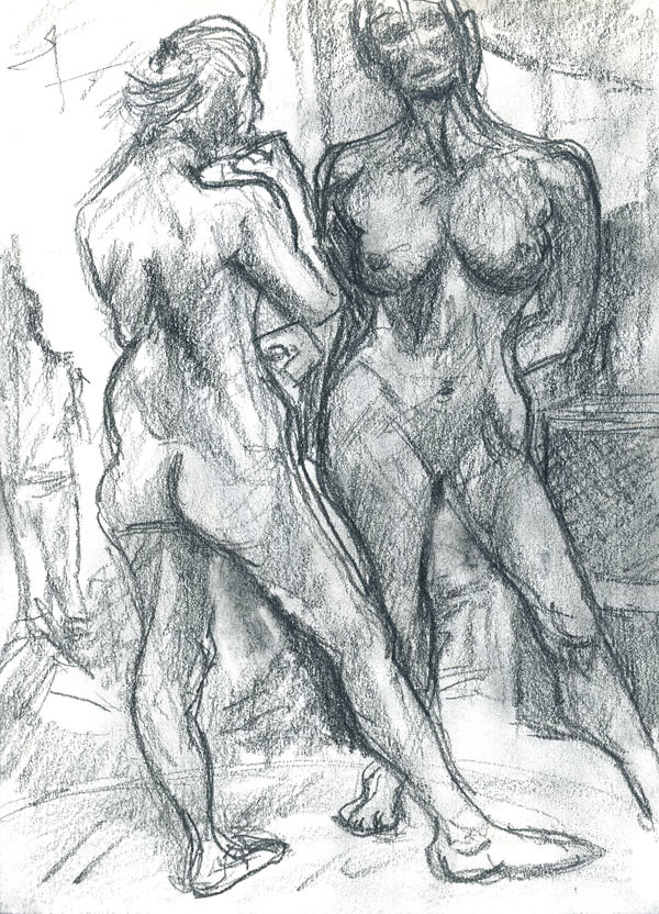LifeDrawing_Including-the-space_02