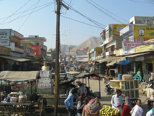 Rajastahn, India