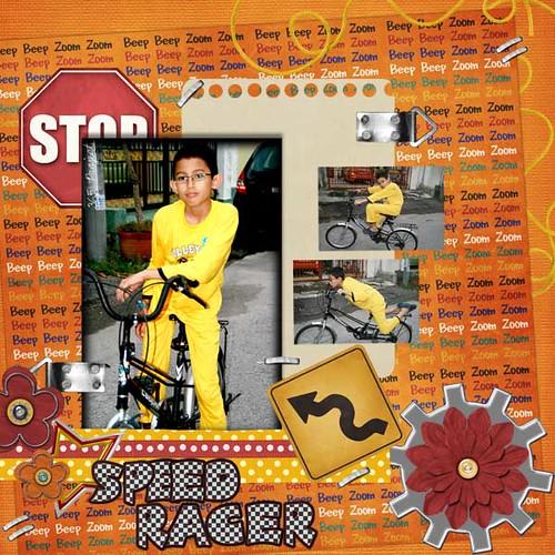 speedracer-web