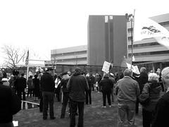 Bellevue Tax Day Rally | Bellevue.com
