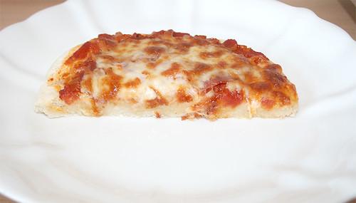 15 - Reismehlteig - Pizzastück