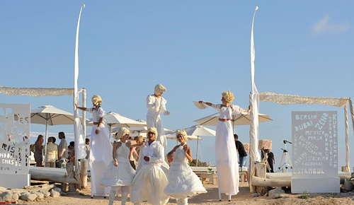 White Events, Ibiza Event Production