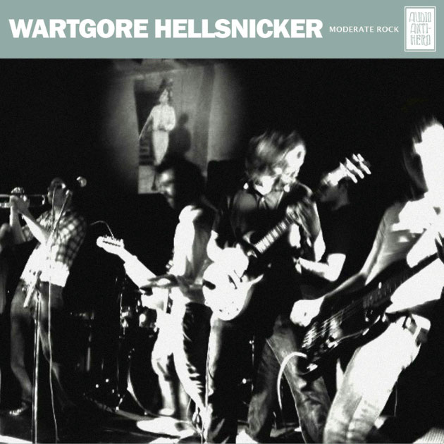 Wartgore Hellsnicker -- Moderate Rock