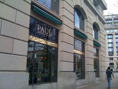 Pauls on Penn