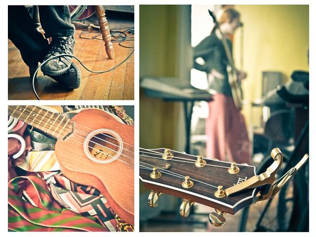 Collage blog