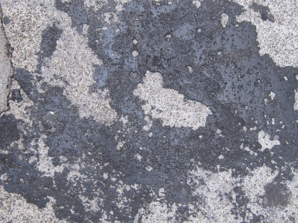 Gray Abstract Concrete Texture