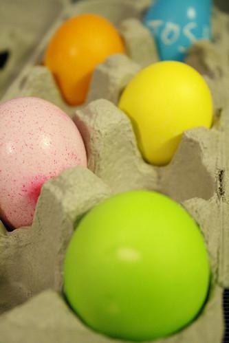 [113/365] Easter Eggs