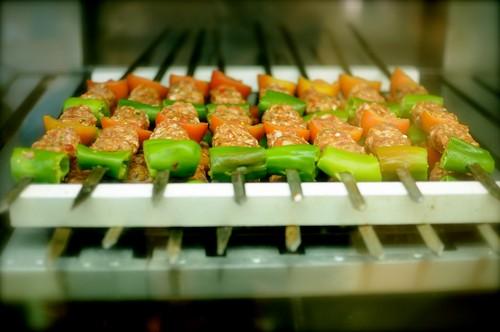 kabab laham